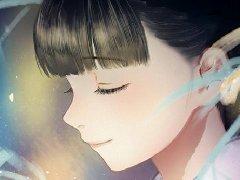 日系插画师romiy笔下的温柔气质少女