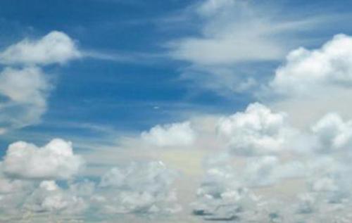 怎样才能画好云彩?画云彩有哪些技巧?
