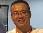 """特聘原画教育焦杰峰,在名动漫2014-2015学年第一学期被评为""""优秀教师"""""""